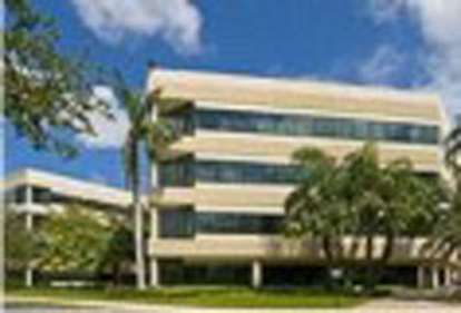 Hollywood Business Center FL