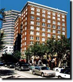 Virtual Offices in Florida - Downtown Orlando Business Center #656