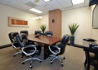 9 - Video Conference Room at Central Plano