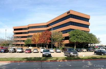 2 - Central Plano Building