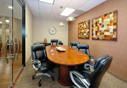 8 - Meeting Room at Central Plano