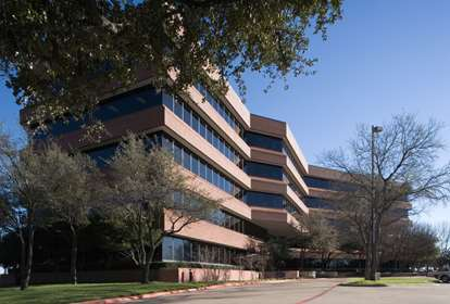 1 - Central Plano Building