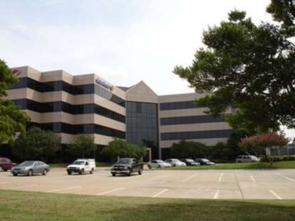 Virtual Offices in Texas - West Plano #672