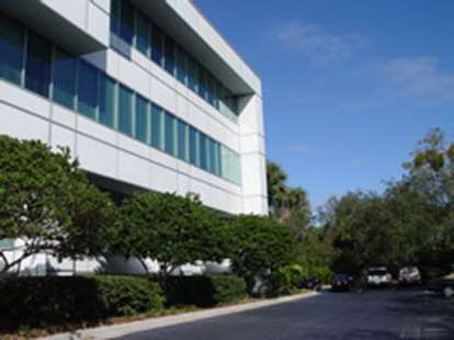 Tampa West Shore Business Center
