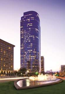Virtual Offices in California - Century City Business Center #684