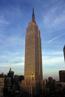 Virtual Offices in New York - Empire State Building #700