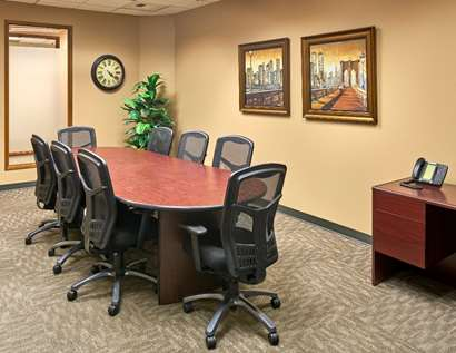 Superieur Board Room