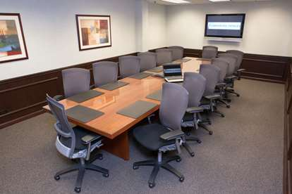 Virtual Offices in Illinois - Oakbrook Business Center #705