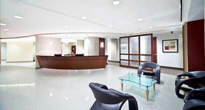 Virtual Office Address At 1725 I Street NW Washington District