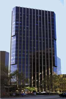 Virtual Offices in California - Century Park East Business Center #718