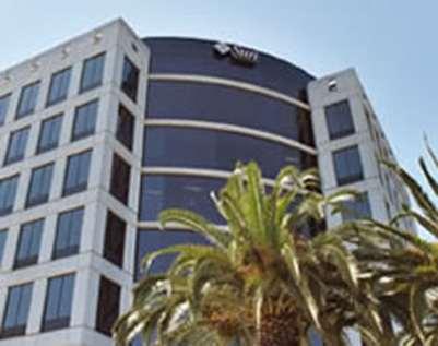 Virtual Offices in California - Howard Hughes Business Center #726