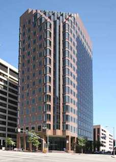 Virtual Offices in California - Westwood Place Business Center #729