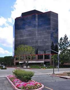 WC2 Building 1