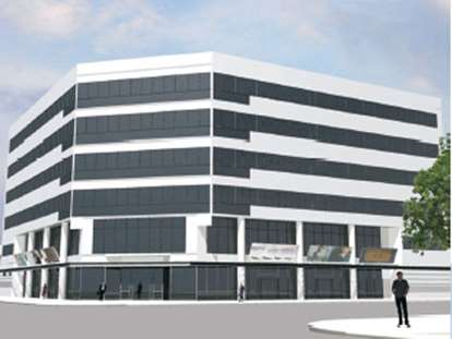 Virtual Offices in California - Panorama City Business Center #731