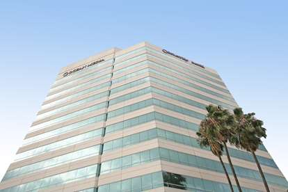 HBP Building