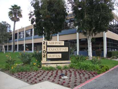 Virtual Offices in California - Irvine Airport Business Center #735