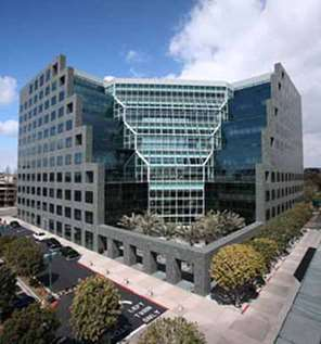 Virtual Offices in California - Irvine Atrium, 6th Floor #740