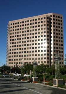 Virtual Offices in California - Irvine 2600 Michelson Business Center #741
