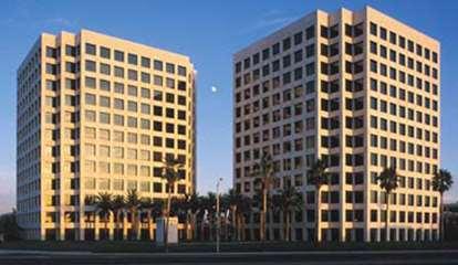 Virtual Offices in California - Irvine Jamboree Business Center #742