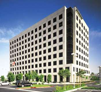 Virtual Offices in California - Irvine Spectrum Business Center #745