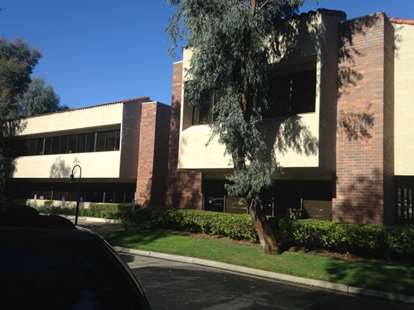 Virtual Offices in California - Mission Viejo Business Center #747