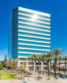 Virtual Offices in California - Orange Tower Business Center #752