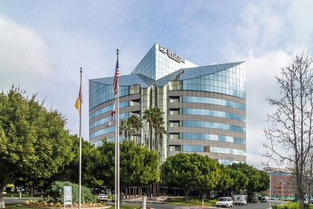 San Diego/Mission Valley Business Center
