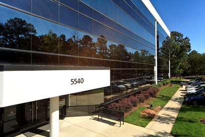 Virtual Offices in North Carolina - Raleigh Business Center #770