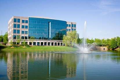 Virtual Offices in North Carolina - Ballantyne Corporate Park-Charlotte #775