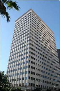 Virtual Offices in California - Procopio Tower #807