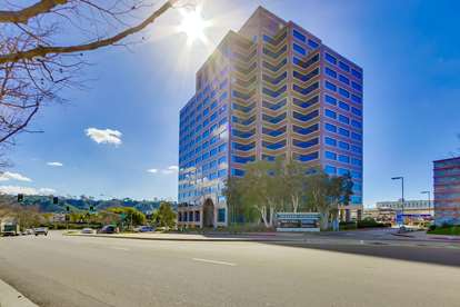 Virtual Offices in California - Mission Valley Business Center #816
