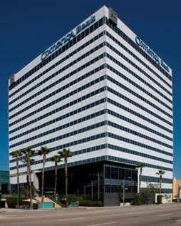 Virtual Offices in California - Comerica Bank Business Center #819