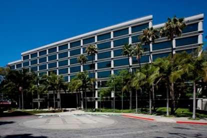 Virtual Offices in California - Pacific Center #820