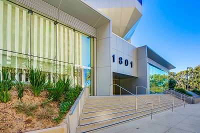 virtual office address at 1801 century park east los
