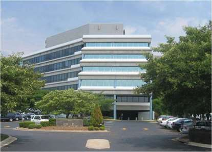 Virtual Offices in Maryland - North Bethesda Business Center #827