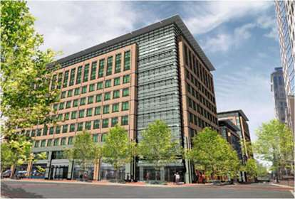 Virtual Offices in Virginia - Reston Town Center #848
