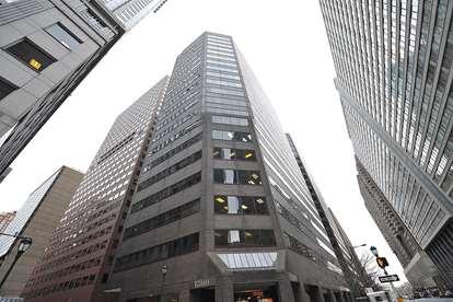 Virtual Offices in Pennsylvania - Philadelphia Business Center #850