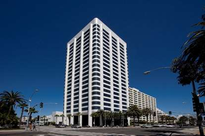 Virtual Offices in California - Wilshire Blvd. Business Center #853
