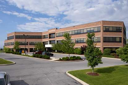 Virtual Offices in Pennsylvania - Allentown Business Center #863