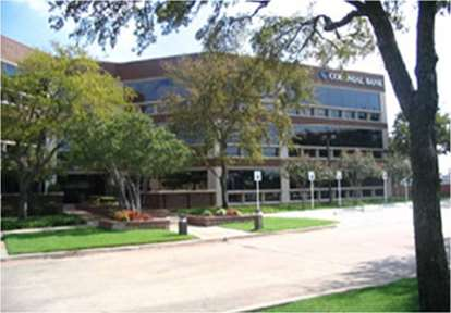 Virtual Offices in Texas - Dallas Business Center #899