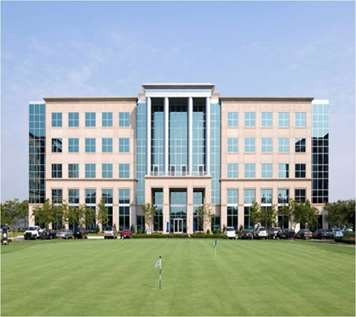 Virtual Offices in North Carolina - Ballantyne Business Center #904
