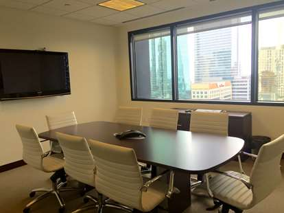 Brickell Conference Room