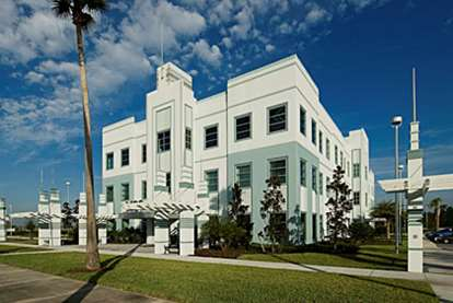 Virtual Offices in Florida - Celebration Business Center #906
