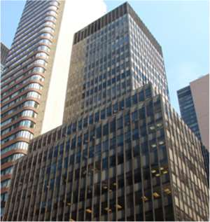 Virtual Offices in New York - Third Avenue Office Center #919