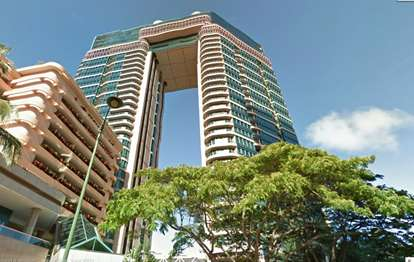 Virtual Offices in Hawaii - Kalakaua Avenue Business Center #955