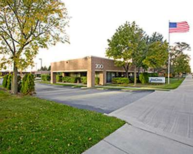 Virtual Offices in Michigan - Troy Business Center #964