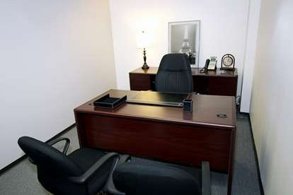 Troy - Day Office
