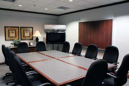 Troy - Conference Room B