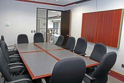 Bloomfield - Conference Room B