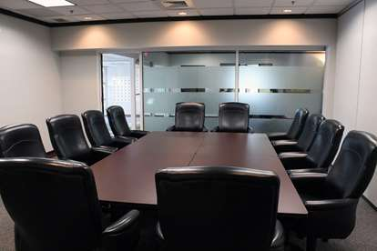 Schaumburg - Conference Room A - 1500x1000